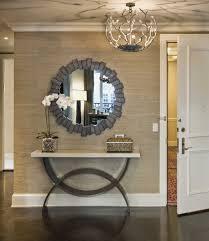 foyer furniture. Furniture Entry Tables Elegant Round Foyer Entryway Ideas Mod Full Size
