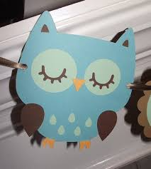 Pink Owl Baby Shower Decorations MARGUSRIGA Baby Party  Baby Owl Baby Shower Decor