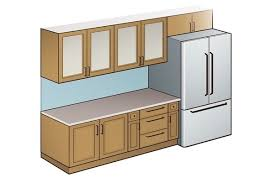 Kitchen countertop depth Kitchen Sink The Countertop Overhang Plays Couple Of Roles And Affects Counter Depth Quora What Is Standard Kitchen Counter Depth Quora