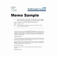 Sample Internal Memo Template Extraordinary Memo Formate Employee Memo Samples Sample Memo Letter To Employee