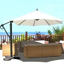 extra large cantilever patio umbrella cover umbrellas replacement for large rectangular cantilever patio umbrellas