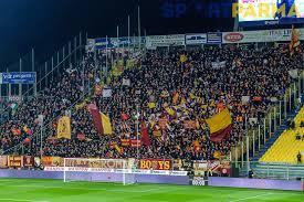 Coppa Italia: Parma-Roma è sfida da bollino rosso – SportParma