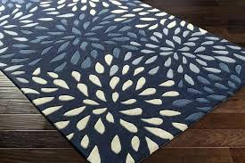 navy blue and gray rug light grey couch