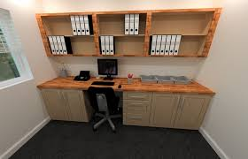 custom home office furniture. Home Office Furniture Custom
