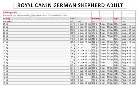Royal Canin German Shepherd Adult 12 Kg Dog Food At Lowest