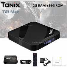 Most Popular TV Box: Tv Box H265 Manual Espanol