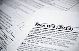w4 form pa how to fill out your w 4 form investopedia