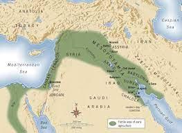 Mezopotamya: Medeniyetin Beşiği Hakkında Bilmeniz Gerekenler