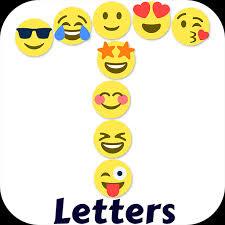 Emoji Letter Converter Aplikace Na Google Play