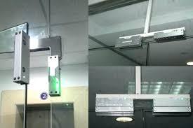 glass door mag lock magnetic locks for sliding door image of sliding glass door lock hardware