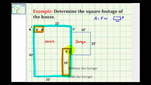Ft To Inches Chart Square Footage Calculator Calculate Your Square Feet Area