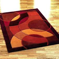 9 Ft Round Rug Area Rugs