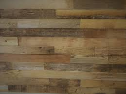DIY Reclaimed Wood Accent Wall Brown Natural 2 Inch Wide - Priced Per  Square Foot - East Coast Rustic