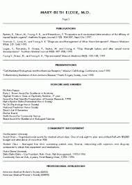 Great Medical Doctor Resume Sample For Cover Letter Doctor Resume ...