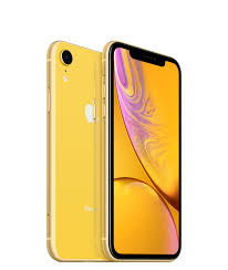 Free download iPhone XR 64GB Yellow T ...