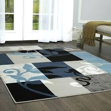 target white and grey rug medium size of blue area rugs area rugs under navy blue
