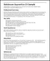 hairstylist resume sample hair stylist cv luxury resume examples format elegant resume cv