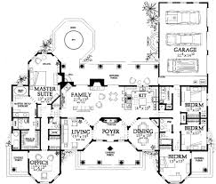 main floor plan 68 121