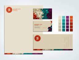 Letterheads Layouts Petite Creative Letterhead Design Inspiration 27123