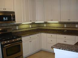 Stylish Kitchen Stylish Kitchen Backsplash Glass Tile Wonderful Kitchen Design