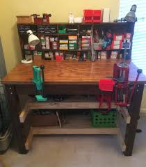 building a reloading workbench do s don ts