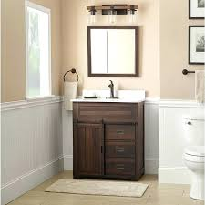 Rustic pine bathroom vanities Distressed Oak Pine Bathroom Vanity With Sink Apron Front Cottage Style Makeup Vanities Inches Wide Rustic Vessel Unfinished Columbiariverconcours Pine Bathroom Vanity With Sink Apron Front Cottage Style Makeup