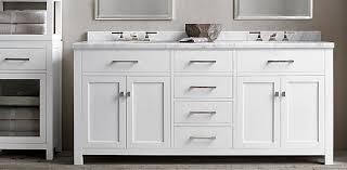 Hutton Vanity Collection Restoration Hardware Sink L65