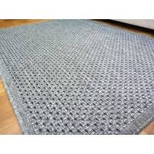floor area rug plain design silver grey rubber backed mats on hardwood floors hallway runner
