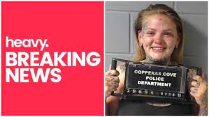 Samantha Grace Vaughan: 5 Fast Facts You Need to Know | Heavy.com