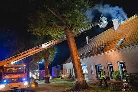Juni) soll wie der freitag zunächst vom wetter her sommerlich starten. Unwetter Gewitter In Nrw Uber 180 Feuerwehr Einsatze Im Kreis Steinfurt Nrw Westfalische Nachrichten