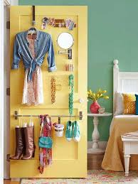 organize your small bedroom