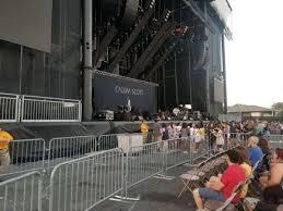 Hershey Park Stadium Section C