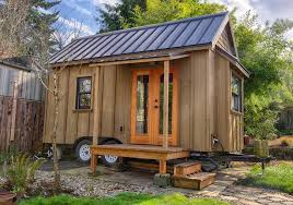 Small Picture Amazing Tiny House Mobile Home on a Budget Dream Houses