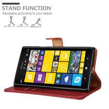 Nokia Lumia 1520 in WEIN ROT ...