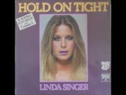 Linda Singer – Hold On Tight (1983, Vinyl) - Discogs
