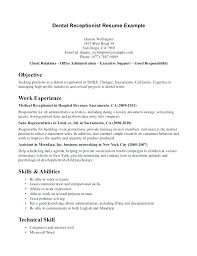 job description for a dentist dentist receptionist jobs dental assistant job description dental
