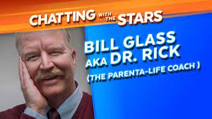 Actor Bill Glass on Becoming Progressive Insurance's 'Parenta-Life Coach  Dr. Rick' - YouTube
