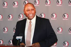 Report: Florida State Athletics Director Stan Wilcox To Take Ncaa ...