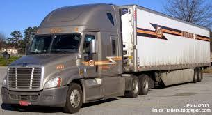 May Trucking Company May Trucking Truckers Review Jobs Pay Home Time Equipment