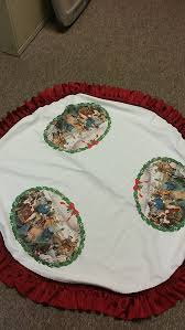 holiday round table topper tablecloth for in easley sc offerup