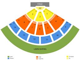 Verizon Wireless Amphitheater Seating Chart Irvine Irvine Meadows Amphitheater Seating Chart And Tickets