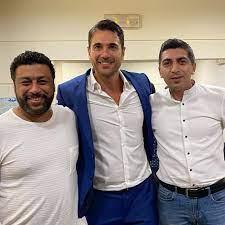 """Mohamed Gomaa on Instagram: """"مبروك للنجم الكبير احمد عز نجاح #العارف النجاح  مش سهل وانت قدها"""""""