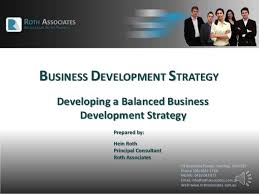 Effective Employee Management Strategy Magnificent How To Develop An Effective Business Development Strategy