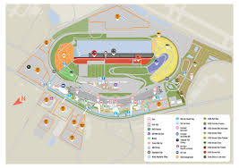Homestead Speedway Seating Chart Maps Daytona International Speedway