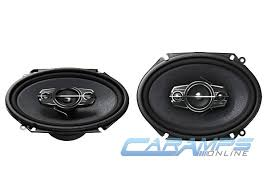 Pioneer TS A6881R Car Audio 4 Way 6x8 5x7 Speaker Pair   TS A6881R likewise Pioneer TS A6881R Car Audio 4 Way 6x8 5x7 Speaker Pair   TS A6881R as well Pioneer TS A6886R 4 way 6   x 8   Car Speakers   eBay as well  together with 6x8 Pioneer TS A6885R   4 Way   Set     TBSCSHOP moreover 647 best Car Speakers and Speaker Systems images on Pinterest moreover Pioneer TS A6886R 6x8  4 Way Coaxial Speaker together with  further  in addition  moreover The 4 Best 6×8 Speakers    ponent   Coaxial Reviews 2017. on 6x8 4