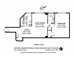 1 Bedroom, 1 Bathroom Parkchester, Bronx, New York Apartment And  Condominium Floor Plan
