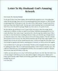 Sample Love Letters To Husband Elegant Happy Birthday Letter To My