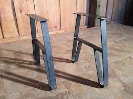 Best 25 Metal Legs For Table Ideas On Pinterest  Legs For Tables Steel Legs For Benches