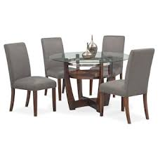 dining set for sale miami. the alcove collection - gray dining set for sale miami