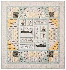 Whale of a Tale Quilt Kit | Keepsake Quilting &  Adamdwight.com